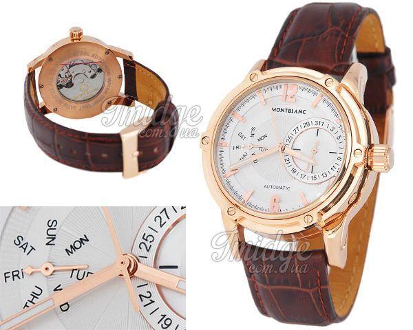 Мужские часы Montblanc  №N0118