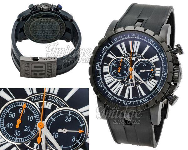 Мужские часы Roger Dubuis  №MX1109