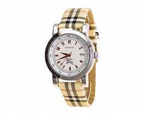 Унисекс часы Burberry Модель №N0777-2