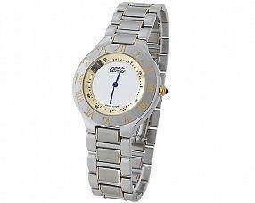 Унисекс часы Cartier Модель №C0055