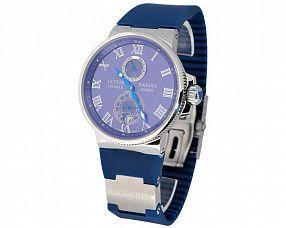 Мужские часы Ulysse Nardin Модель №M4621