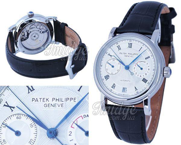 Копия часов Patek Philippe  №MX0064