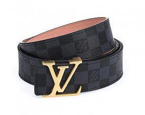 Ремень Louis Vuitton  №B103