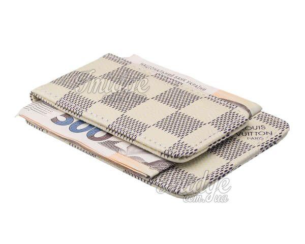 Зажим для денег Louis Vuitton  Z0040