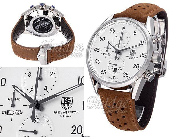 Мужские часы Tag Heuer  №MX3013