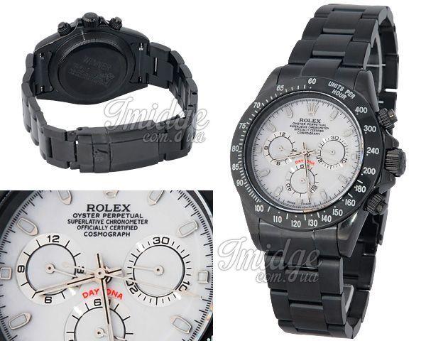 Мужские часы Rolex  №N0686